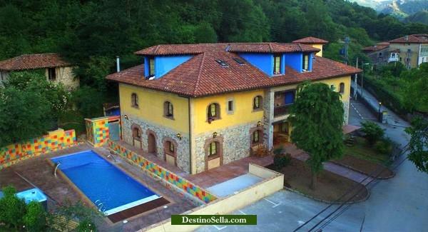 Hotel La Trapa