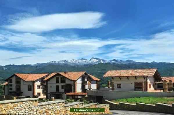Hotel Rural Cerro La Nina***